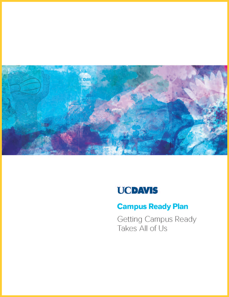 Campus Ready Plan cover